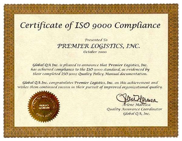 Premier Logistics | Associations | Orlando, Florida Premier ...